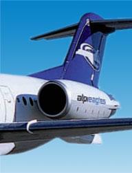 Alpi eagles la compagnia aerea della tratta napoli - Quanti bagagli si possono portare in crociera ...