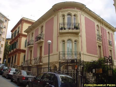 Cimarosa Napoli Hotel