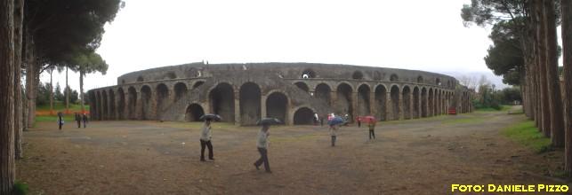 Tour di Pompei - Anfit...