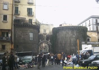 Napoli porta nolana - Mercato di porta nolana ...