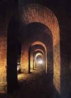 Le grotte di Seiano a Posillipo